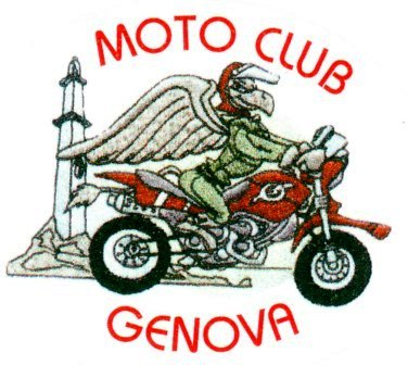 Logo Moto Club Genova